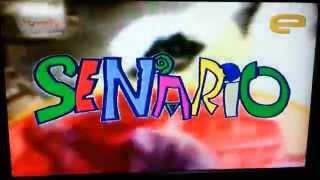 Senario opening titles 1998 - second version