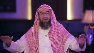 الحلقة 20 برنامج قصة وآ ية 2 الشيخ نبيل العوضي