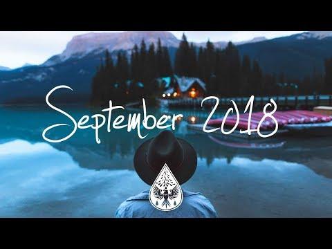 Indie/Pop/Folk Compilation - September 2018 (1½-Hour Playlist)