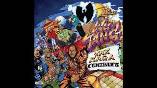 Wu-Tang Clan - If Time Is Money (Fly Navigation) feat. Method Man (HQ)