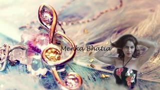 KISI KI MUSKURAHATON PE | MENKA BHATIA | MUKESH | ANARI