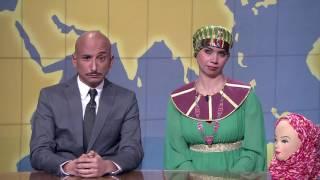 الفراعنة كانوا محجبات - SNL بالعربي