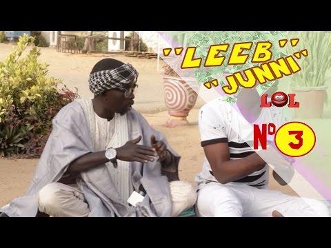 Leeb Junni  A mourir de rire Numero 3