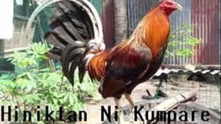 Max Surban - Hiniktan Ni Kumpare (HD)