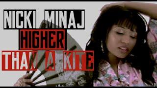 Nicki Minaj, Lil Wayne - Higher Than a Kite | Music Video | Jordan Tower Network