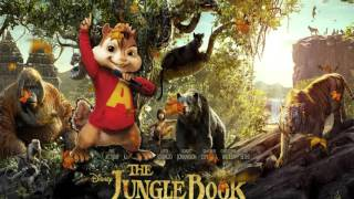 The Jungle Book || Jungle Jungle Baat Chali Hai in Chipmunk Voice || BOLLYWOOD HINDI SONG | |