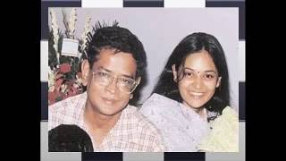 Humayun Ahmed With Gultekin Ahme (Part 6)