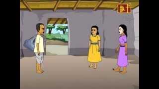 thakurmar jhuli swarna dwiper rakkhasi part 1