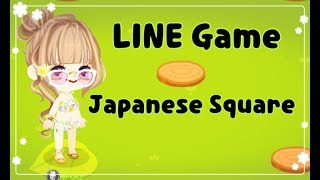 LINE Play - Exploring The LINE Game Square (JP Exclusive)