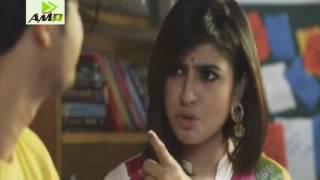 Bangla Romantic Natok 2016 Pencile Aka Bhalobasha Ft. Niloy & Shokh