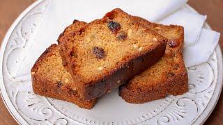 ফ্রুট কেক || Fruit Cake || Easy Fruit Cake Recipe