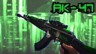 Zula - Weapon of the day #23 | AK-47 Assault Rifle | Kills Montage