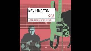 Kev Hopper - Kevlington  (complete album)