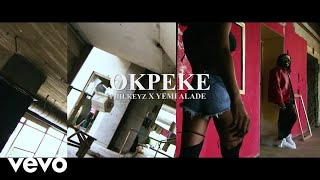 Philkeyz - Okpeke (OFFICIAL VIDEO) ft. Yemi Alade