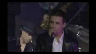 1 2 3 soleils  - cheb khaled , faudel (eray) - LIVE