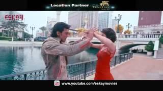 Khoka 420 (Bengali Movie)(2013) - Solid Case Kheye