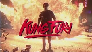 MITCH MURDER - Kung Fury OST [Music video]