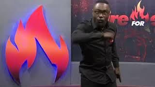Fire 4 Fire on Adom TV (5-9-17)