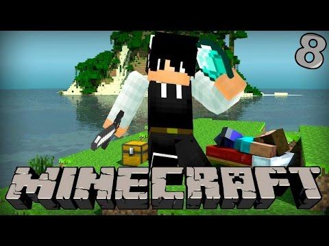 watch GERMAN DESCUBRIENDO EL MULTIJUGADOR! | Minecraft | Parte 8 - JuegaGerman