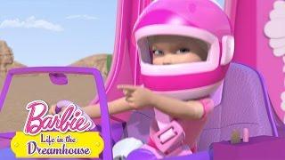 Wielki wyścig | Barbie
