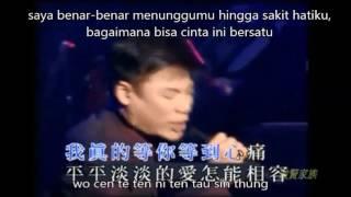 ten ni ten tau wo sin thung (lirik dan terjemahan)