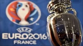 BEST OF EURO 2016 ACTION REPLY