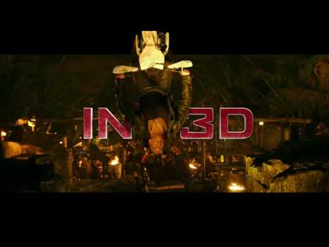 Xxx Mp4 XXx Return Of Xander Cage 3D Thrills Paramount Pictures UK 3gp Sex