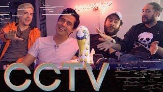 SILVER LAKE SANCTUARY (feat. Khail) • CCTV #19