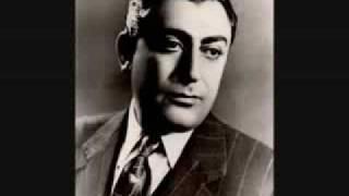 بهار دلنشین و دو ترانه دیگر - استاد غلامحسین بنان