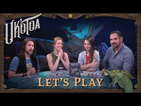 Let's Play Uk'otoa