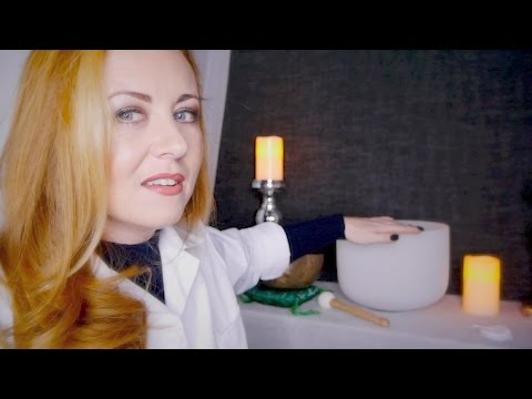 💜✨Tingle Club Members Appointment | ASMR Roleplay✨💜