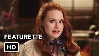 "Riverdale (The CW) ""Who Killed Jason Blossom?"" Featurette HD"