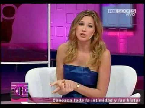 Alina Moine en FS 360 Temporada 2009 3
