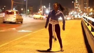 Watch Ethiopian Girl Dancing Eskista   Enjoy!
