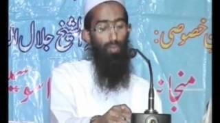 Kya Nabi Qabar mein zinda hai | Abu Zaid Zameer