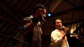 Funky Funky: Rio Sidik Quartet featuring TAH RIQ