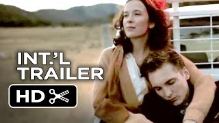Love is Now Official International Trailer #1 (2014) - Romance Movie HD
