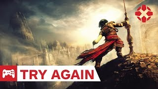 Try Again - Prince of Persia