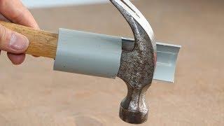 6 Amazing Hammer Hacks || Useful Hacks