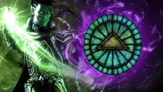 The FORGOTTEN GOD - Is Magic Fading? - Elder Scrolls Lore