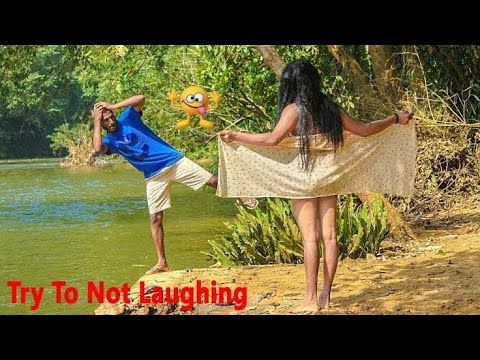 Xxx Mp4 New Funny Videos 2018 Try To Stop Laughing Pagla BaBa 3gp Sex