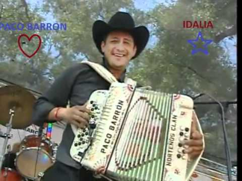 Paco Barron Popurri de Juan Gabbriel
