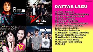 LAGU POP INDO TERBAIK 2017 - LAGU POP INDONESIA TERBARU 2017