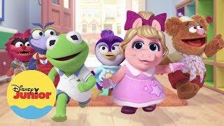 🎶 La Canción de Muppet Babies