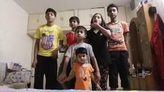 Jungle jungle baat chali hai choir
