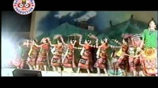 Sor paduchhe sambalpur - I hate u paradesi - Sambalpuri Songs - Music Video