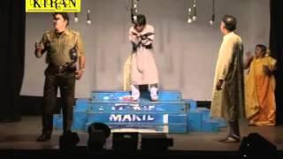 Bangla Jatra -Purnima Kade Amabasyar Rate | Vol- 2 | Tapasi Roy | Kumar Subha | Kiran