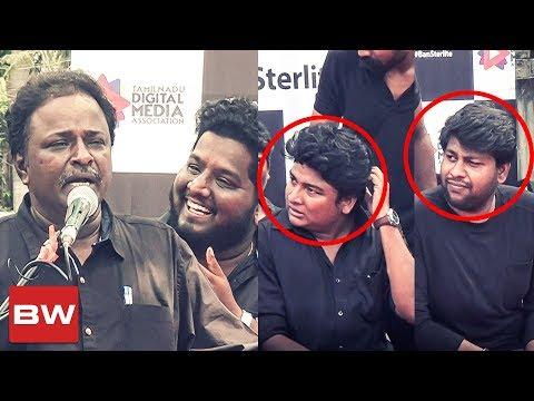 Xxx Mp4 Gopi Sudhakar CM Ayitaa Blue Sattai Maaran On Cauvery Protest I IPL 2018 3gp Sex