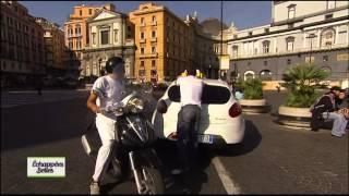 Rome et Naples - Echappées belles