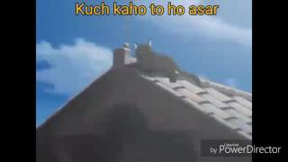 Ghosts At School Opening Song in Hindi With Lyrics
